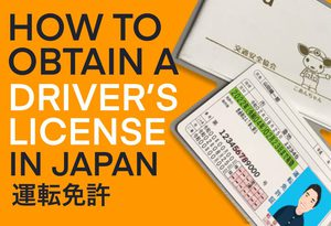 how to obtain a drivers license