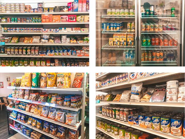 Cusina ni Nanay Kariya City pinoy products