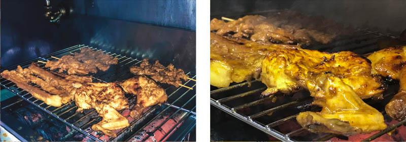 Cusina ni Nanay Kariya City restaurant ihaw