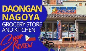Daongan Nagoya Grocery Store and Kitchen, Shinsakae Nagoya City